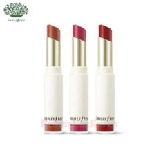 INNISFREE Real Fit Velvet Lipstick 3.3g  [F/W Real Fit Red Collection]